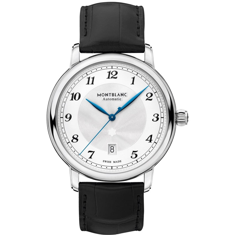 MONTBLANC OROLOGIO STAR LEGACY AUTOMATIC DATE 42MM 116511