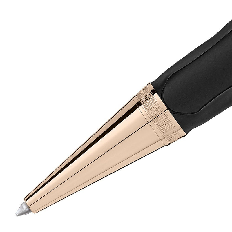 Montblanc penna a sfera Writers Edition Homer Limited Edition 117878 - Gioielleria Capodagli
