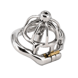 MS118 Chastity Device 1.73 inches long