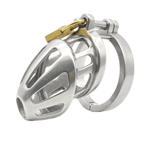 MS180 Male Chastity Device 3.54 inches long