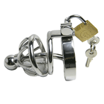 MS030 Chastity Cage 1.77 Inches Long