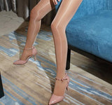 Elastic Magical Sexy Shiny Pantyhose