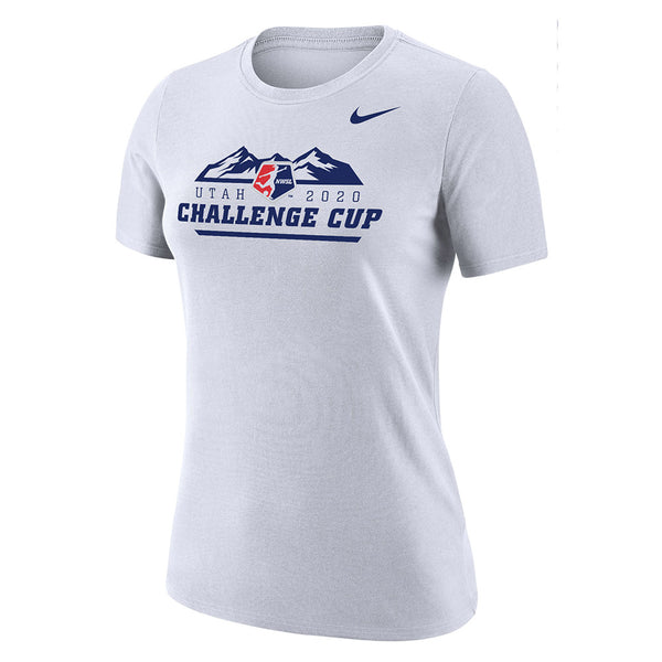 Challenge Cup Ladies Dri-Fit Cotton Tee