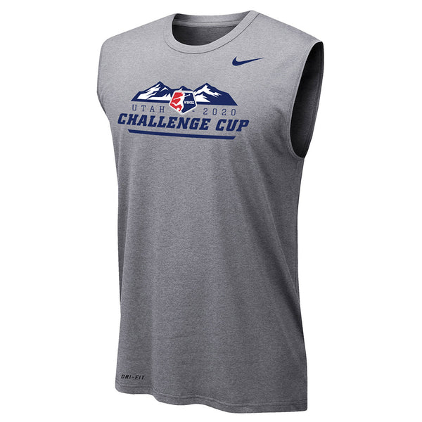 Challenge Cup Legend Sleeveless Tee