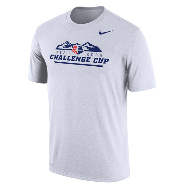 Challenge Cup Dri-Fit Cotton Tee