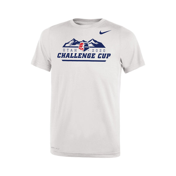 Challenge Cup Legend Youth Tee