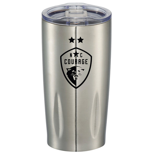 North Carolina Courage Tumbler
