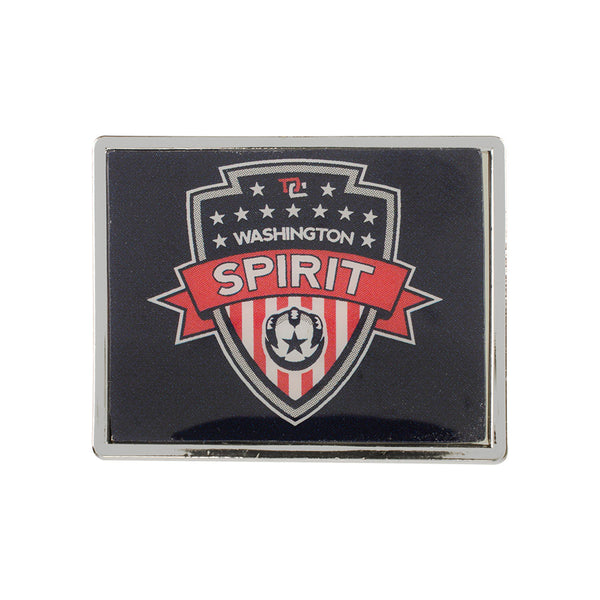 Washington Spirit Hatpin