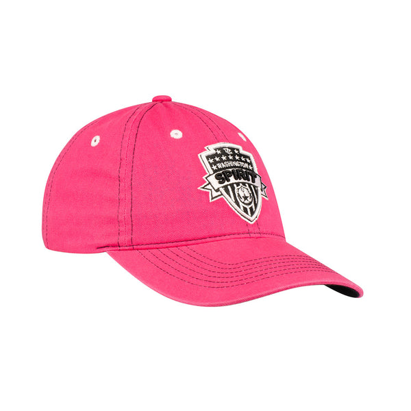 Washington Spirit Pink Hat