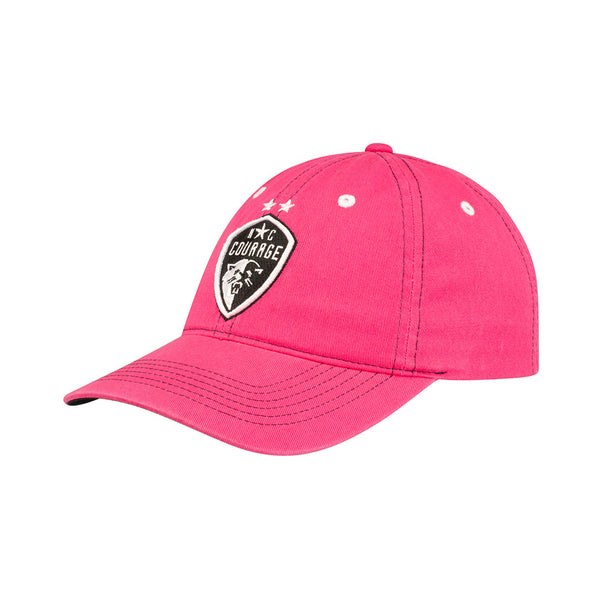North Carolina Courage Pink Hat