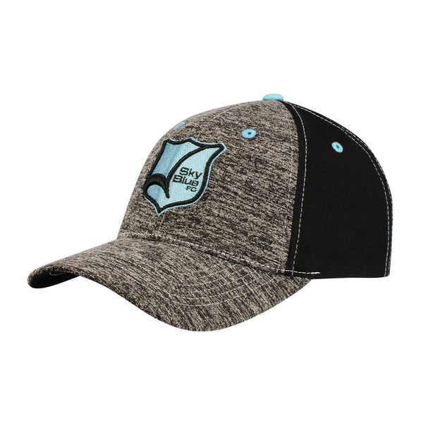 Sky Blue Structured Hat
