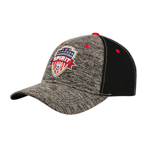 Washington Spirit Structured Hat