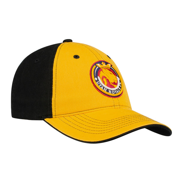 Utah Royals Unstructured Hat