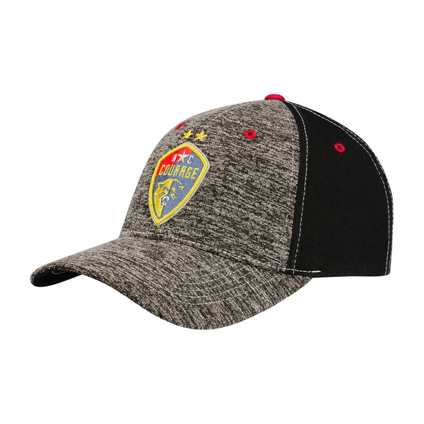 North Carolina Courage Structured Hat