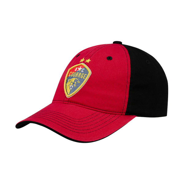 North Carolina Courage Unstructured Hat