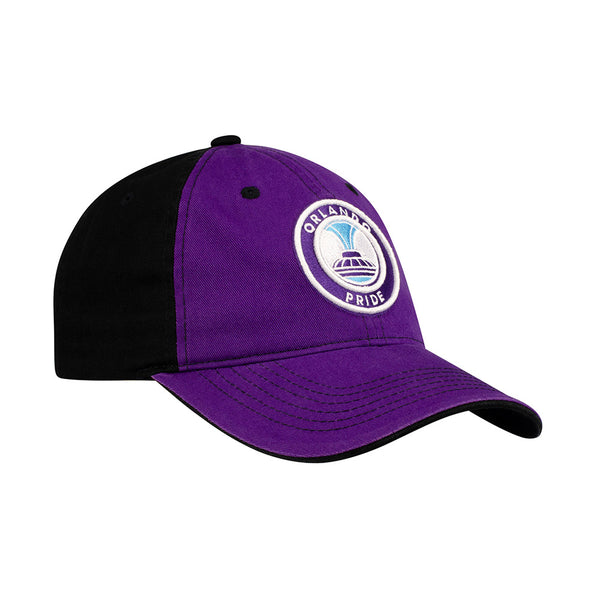 Orlando Pride Unstructured Hat