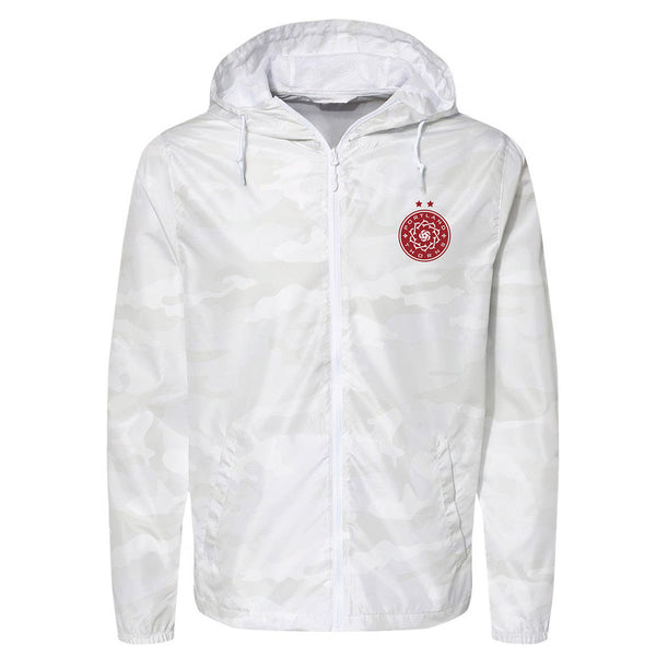 Portland Thorns Windbreaker