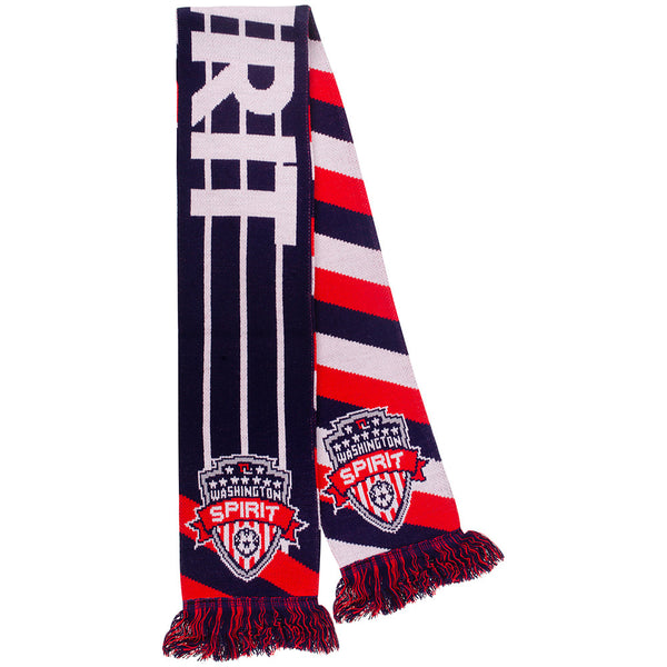 Washington Spirit Scarf