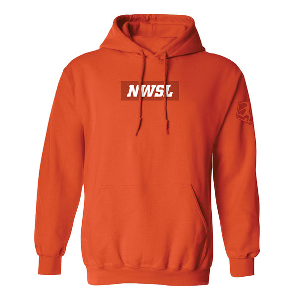 NWSL Orange Sweatshirt