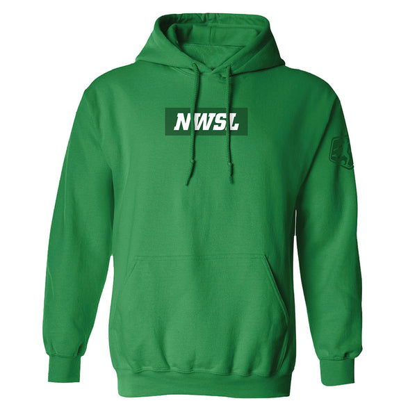 NWSL Irish Green Sweatshirt