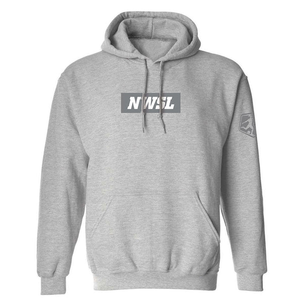 NWSL Grey Sweatshirt