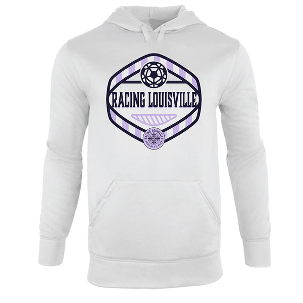 Louisville Fleece Pullover Hood