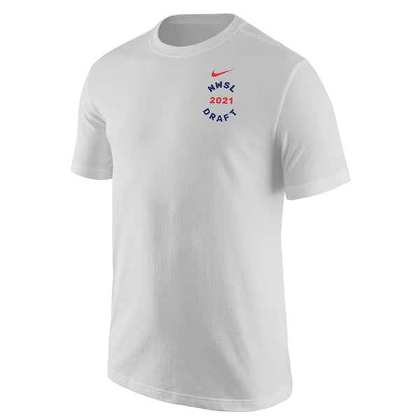 NWSL Short Sleeve Draft Tee