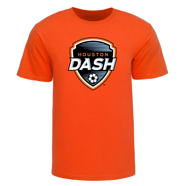 Houston Dash Logo Tee