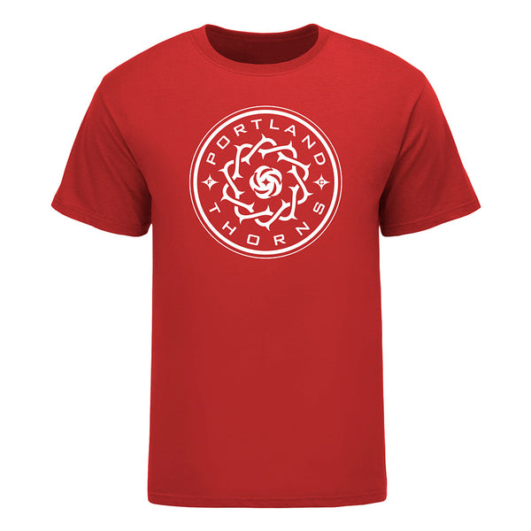 Portland Thorns Logo Tee