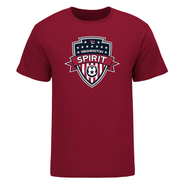 Washington Spirit Logo Tee