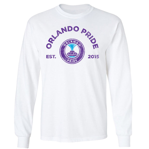 Orlando Pride Long Sleeve Tee