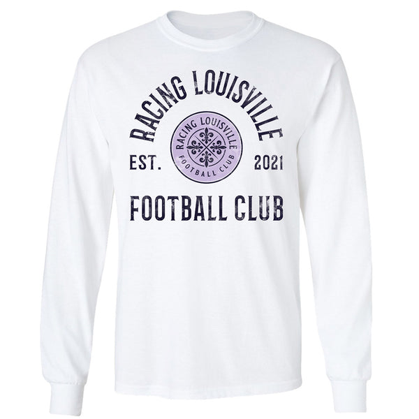 Louisville Long Sleeve Tee