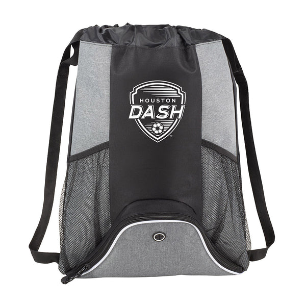 Houston Dash Gymsack