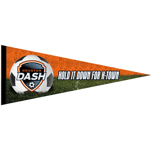 Houston Dash Pennant