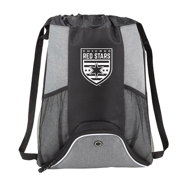 Chicago Red Stars Gymsack