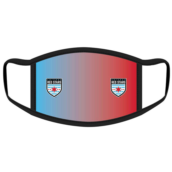 Chicago Red Stars Reusable Mask