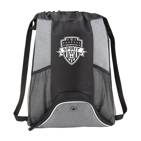 Washington Spirit Gymsack
