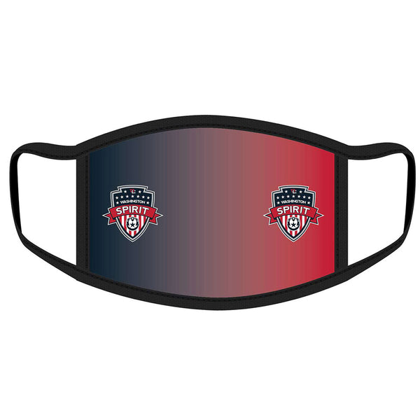 Washington Spirit Reusable Mask