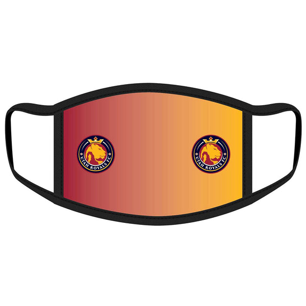 Utah Royals Reusable Mask