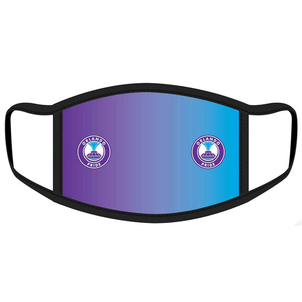 Orlando Pride Reusable Mask