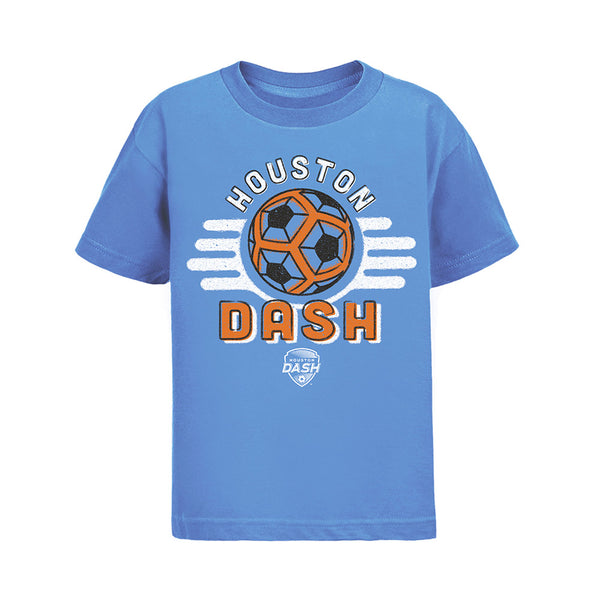 Houston Dash Youth Tee
