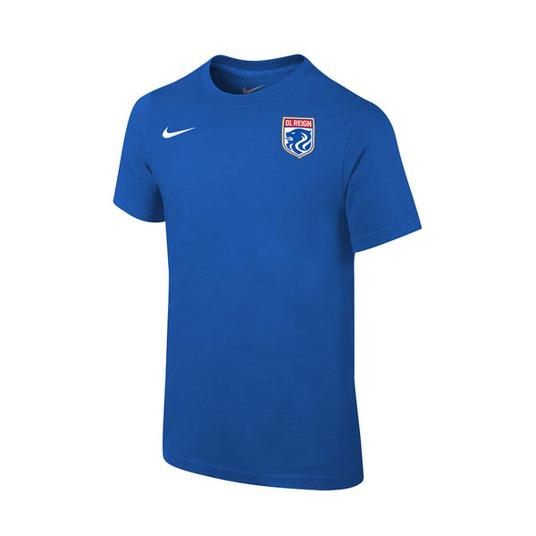 Megan Rapinoe Youth Name and Number Tee