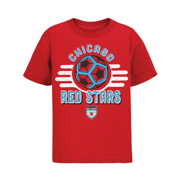 Chicago Red Stars Youth Tee