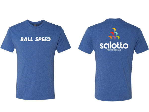 Ball Speed Shirt
