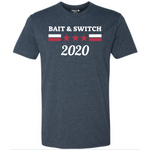 "2020 ""OFFICIAL"" Bait & Switch - Navy"