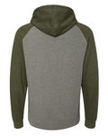 Army Green Hoody