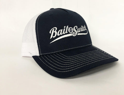 Bait & Switch Classic - white