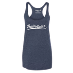 The Classic Tank-Top - Vintage Navy
