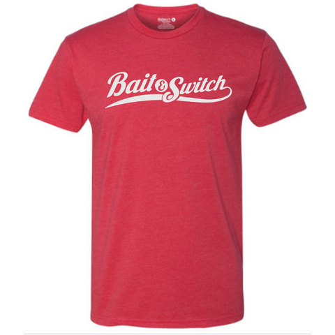 The Classic Bait & Switch - Red