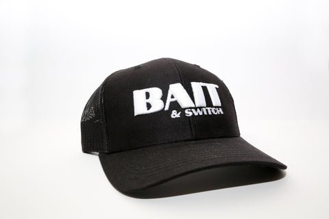 Big Bait & Switch - Black